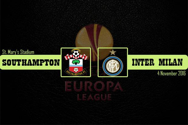 prediksi bola southampton vs inter milan